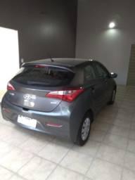 Título do anúncio: Hyundai HB20 1.0 Flex 2014 Única Dona