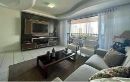 Apartamento em Miramar, João Pessoa/PB de 116m² 3 quartos à venda por R$ 450.000,00