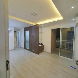 Excelente Apartamento no Residencial Navegantes com Dois Quartos!