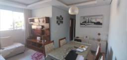 Apartamento no condomínio Parque das Amoras - Bairro Espírito Santo Betim