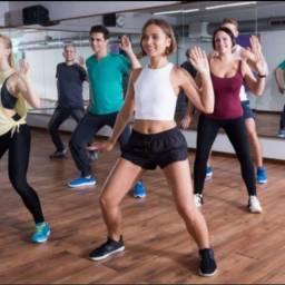Título do anúncio: Aula de Dança 2021