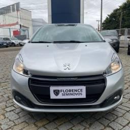 Título do anúncio: Peugeot 208 allure - 2020