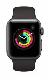 Apple Watch Series 3 42MM Novo Lacrado com Garantia