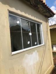 Blindex  apartir 450 janela
