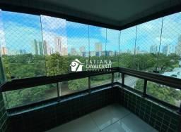 Título do anúncio: Apartamento para venda tem 91 metros quadrados com 3 quartos em Madalena - Recife - PE