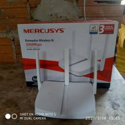 Vendo roteador wireless N