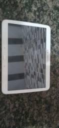 Vendo tablet Samsung super grande pega chip