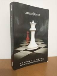 Livro Amanhecer - Stephenie Meyer -  usado