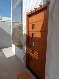 Casa NOVA no Santa Luzia em Varginha-MG  R$510 Mil
