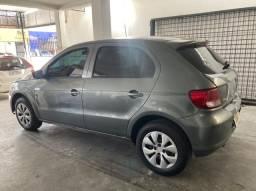 Muito novo carro