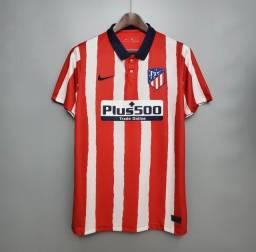 Promoção Camisa 1:1