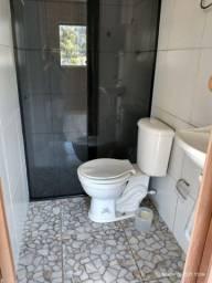 Título do anúncio: Casa dois quartos em Jaguarana paulista PE