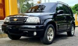Chevrolet Tracker 2.0 2009, 4x4 completa