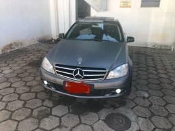 Mercedes C200 K 2009/2010