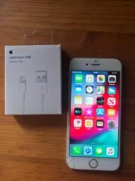 iPhone 6s 16 g carregador original