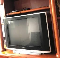 TV Samsung Tela Plana de tubo 29''