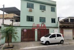 Título do anúncio: Nilópolis - Apartamento Padrão - Centro