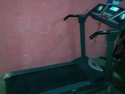 Esteira Titanium Fitness