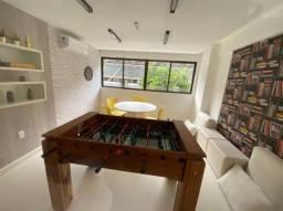 Apartamento em Tambauzinho com 3 quartos e prédio com sala fitness. Pronto para morar