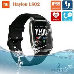 Título do anúncio: Smartwatch Haylou LS02 Xiaomi