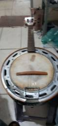 Título do anúncio: Banjo Del Vecchio