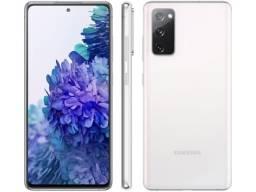 Samsung Galaxy S20 fe - Snapdragon - Lacrado!