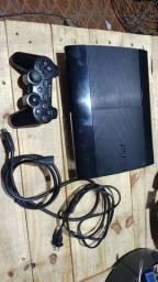 Playstation 3 desbloqueado com POBLEMA