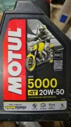 Motul 5000 20W50