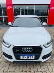 Título do anúncio: Audi Q3 2.0 TFSI 2014 - Aceito troca