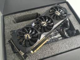 RTX 2080ti 11GB Zotac Triple Fan