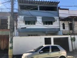 Título do anúncio: Taquara (Rua Zeferino Brasil) casa Salão 3Qt Coz Bh Área garagem