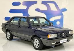 VW - VOLKSWAGEN VOYAGE GL 1.8 4p (Argentino)