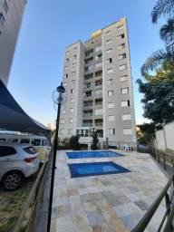 CA Aluga-se apartamento de 02 quartos com área de lazer, no bairro Castelo!