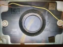 vendo auto falante tv philips led pfl6007g/78