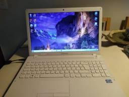 "Notebook Samsung Intel Core i5-4GbRam-Hd240SSD-Exc.Estado-T.15.6""-Tecl.Etend.Abnt2Port"