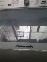 Título do anúncio: vendo máquina de lavar Panasonic 16kg