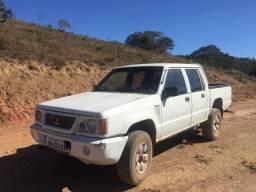 Título do anúncio: L200 GL 2007 4x4 Diesel