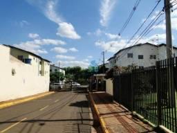 Apartamento com 2 dormitórios à venda, 49 m² por R$ 155.000,00 - Coophasul - Campo Grande/