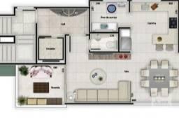 Apartamento à venda com 4 dormitórios em Dona clara, Belo horizonte cod:327422