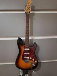 Guitarra Fender Squier Strat Rara!