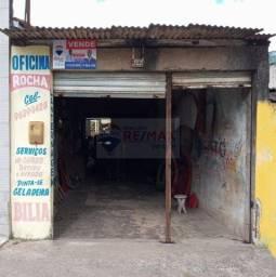 Casa com 1 dormitório à venda, 90 m² por R$ 130.000,00 - São José - Garanhuns/PE