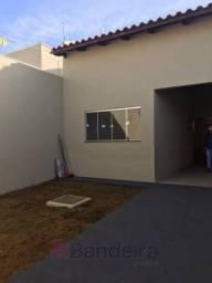 Título do anúncio: Casa com 3 quartos - Bairro Residencial Caraíbas em Aparecida de Goiânia
