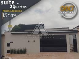 Título do anúncio: Casa  à venda alto padrão com 156m² com 3 quartos em Setor Alto do Vale - Goiânia - GO