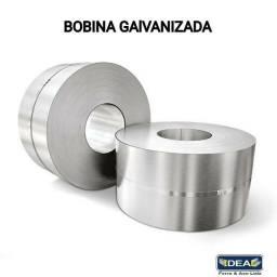 Bobina Galvanizada