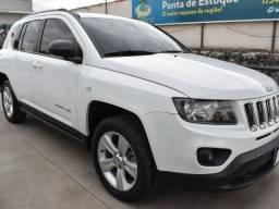 Jeep compass 2015 2.0 sport 4x2 16v gasolina 4p automÁtico