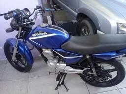 Titan 150 2007 R$ 6.200