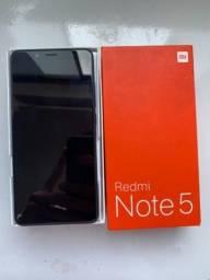 Título do anúncio: Redmi Note 5