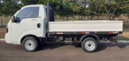 Título do anúncio: Bongo 2015 Turbo Diesel Excelente /troco