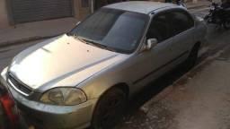 Vendo Honda Civic 1998