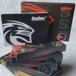 SSD 240GB - Seu Computador até 10x mas rápido!